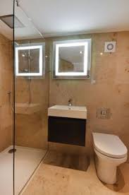Ensuite Bathroom Ideas Small Tiny En Suite Shower Room With Oodles Of Character And Storage