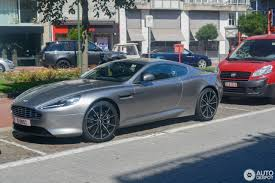 aston martin db9 gt reviews aston martin db9 gt 2016 bond edition 28 august 2016 autogespot