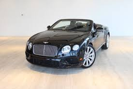 chrome bentley convertible 2016 bentley continental gt v8 convertible stock 6nc055369 for