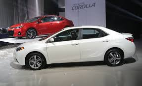 2014 toyota corolla photos and info u2013 news u2013 car and driver