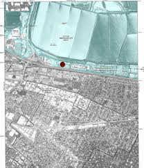 Fema Map Store A Neighborhood Underwater Redwood City U0027s Le Mar Trailer Park Hit