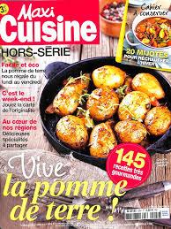 abonnement magazine maxi cuisine journaux fr maxi cuisine hors série