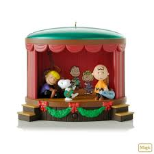 25 best hallmark ornaments images on peanuts