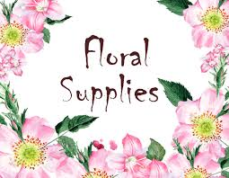 floral supplies grocery store floral fruit gift basket supplies