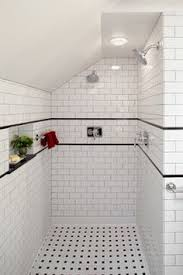 bathroom cool black and white bathroom floor tile beautiful