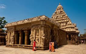 decoration of temple in home kanchi kailasanathar temple wikipedia