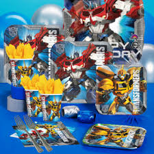 transformer party favors transformers birthday party supplies party supplies canada open