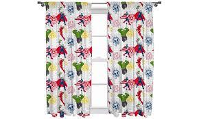 rideaux chambre d enfants rideau chambre d enfants imprimé groupon shopping