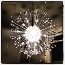 Diy Large Chandelier Sputnik Chandelier Inspiration I Like That Lamp