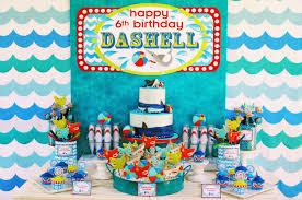 shark birthday invitation gwynn wasson designs wet n wild shark pool party