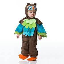 Baby Halloween Costumes Owl by Baby Owl Costume U2013 Craftbnb