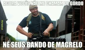 Gordo Meme - gordo meme by rgu memedroid