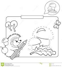 Jeux éducatifs Pour Des Enfants  Jeu De Nombres Champignons De