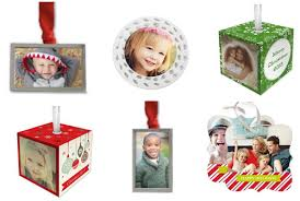 tripawds gifts save on custom photo ornaments tinyprints