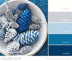 winter color schemes color love winter blues gray designer blogs