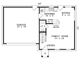small floor plans modern small house floor plans 2 bedroom bungalow house plans com