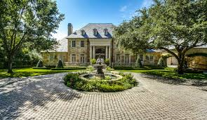 country mansion 11 5 million country mansion in dallas tx homes of the rich