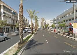 google tel aviv random google street views of tel aviv michael rouchell on