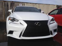 lexus wellington new zealand plasti dip the grill lexus is 250 f sport realistic goals