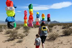 Nevada travel watch images Travel stop seven magic mountains las vegas nevada jpg