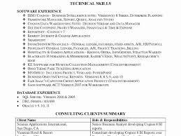 sample resume for senior business analyst cognos sample resume unique siebel business analyst sample resume