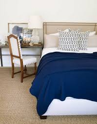 Guest Bedroom Bed - nautical home decor ideas for decorating nautical rooms house