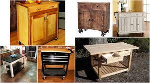 Getting Best Rolling Kitchen Island  Home Design StylingHome - Rolling kitchen island table
