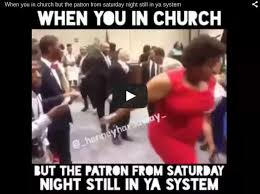 Saturday Memes 18 - church archives that s too funny
