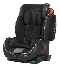 siege auto rotatif groupe 1 2 3 dreambee siège auto essentials isofix groupe 1 2 3 noir dreambaby