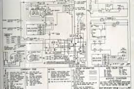 goodman gas furnace thermostat wiring diagram 4k wallpapers