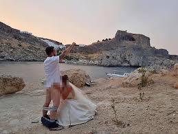 wedding ban s act photo sparks wedding ban daily