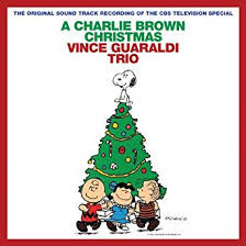 amazon com christmas time is here vocal vince guaraldi trio