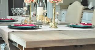 aldridge antique grey extendable dining table home decorators aldridge dining table review monica wants it