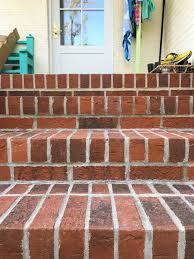 Brick Stairs Design 55 Best Brick Stairs And Entranceways Images On Pinterest Brick