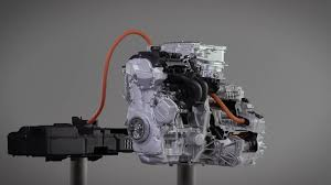 nissan cima engine nissan introduces new electric motor drivetrain e power global