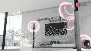Home Cinema Design Uk Lg 9 1ch 3d Home Cinema System Bh9430pw Youtube