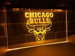 Neon Sign Home Decor Online Get Cheap Bulls Neon Sign Aliexpress Com Alibaba Group