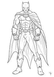 the batman coloring pages batman logo line art free download clip art free clip art on