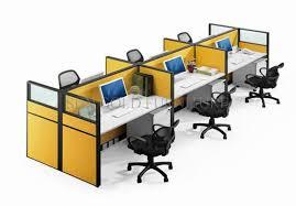 bureau call center compartiment jaune classique de centre d appels de seater du bureau