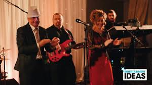 wedding band derry the real thing