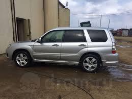 2005 subaru forester купить авто субару форестер 2005 года в мирном автомобиль в