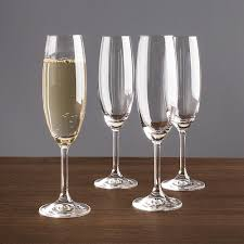 stemless champagne flutes wine u0026 champagne glasses kitchen stuff plus