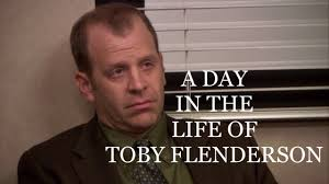 Hr Memes - what its like to be toby from the office hr director careercat