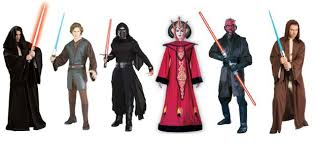 Halloween Costumes Darth Vader 7 Halloween Costume Ideas Large Groups Halloween Costumes Blog