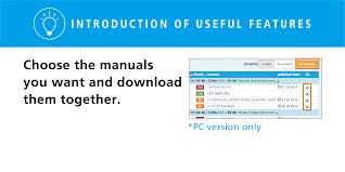 manuals u0026 tech doc