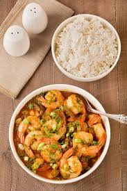 cuisine of louisiana louisiana style shrimp and rice recipe mygourmetconnection