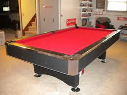 Imperial International Pool Table Game Tables Online Testimonials Gametablesonline Com