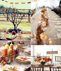 autumn wedding ideas 10 wedding details for fall wedding 2014 tulle