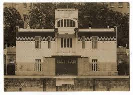 architektur ã sterreich schützenhaus am donaukanal wien 2 otto wagner 1841 1918 by