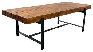dining table contemporary dining table wooden rectangular square